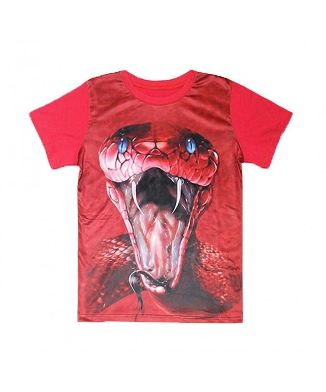 Coralup Lifelike Dinosaur Monster T Shirts