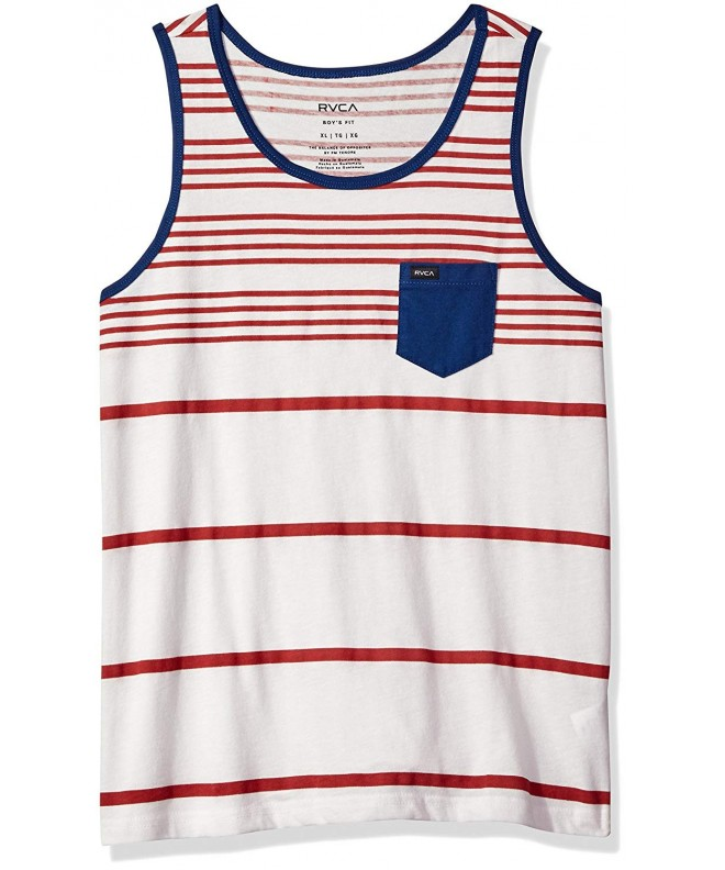 RVCA Big Boys Change Tank