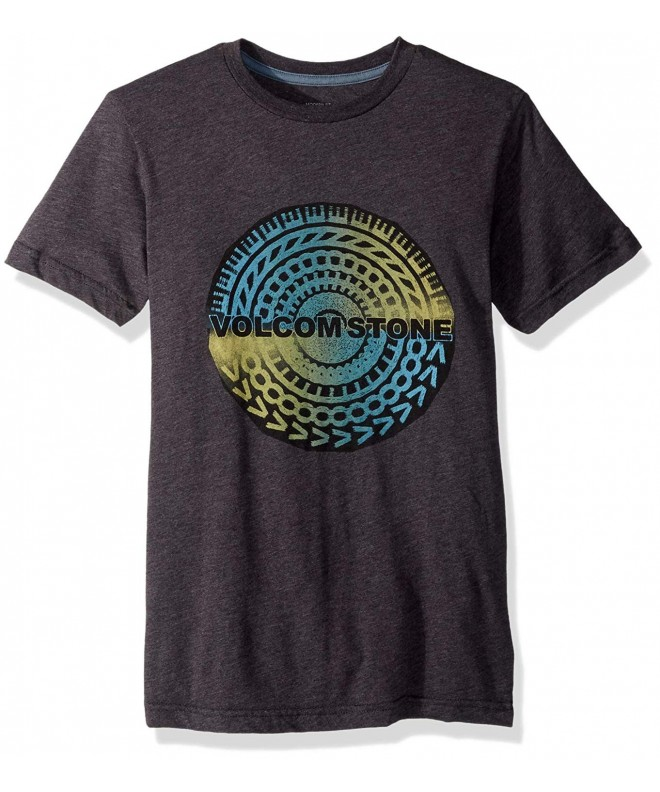 Volcom Collide Modern Short Sleeve