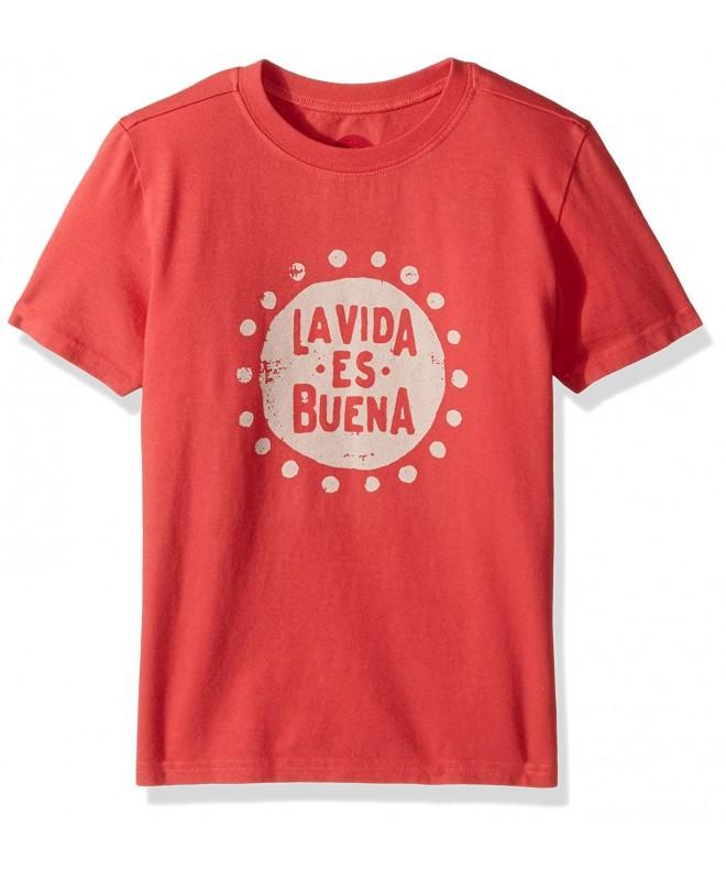 Life Good Buena Amrred T Shirt
