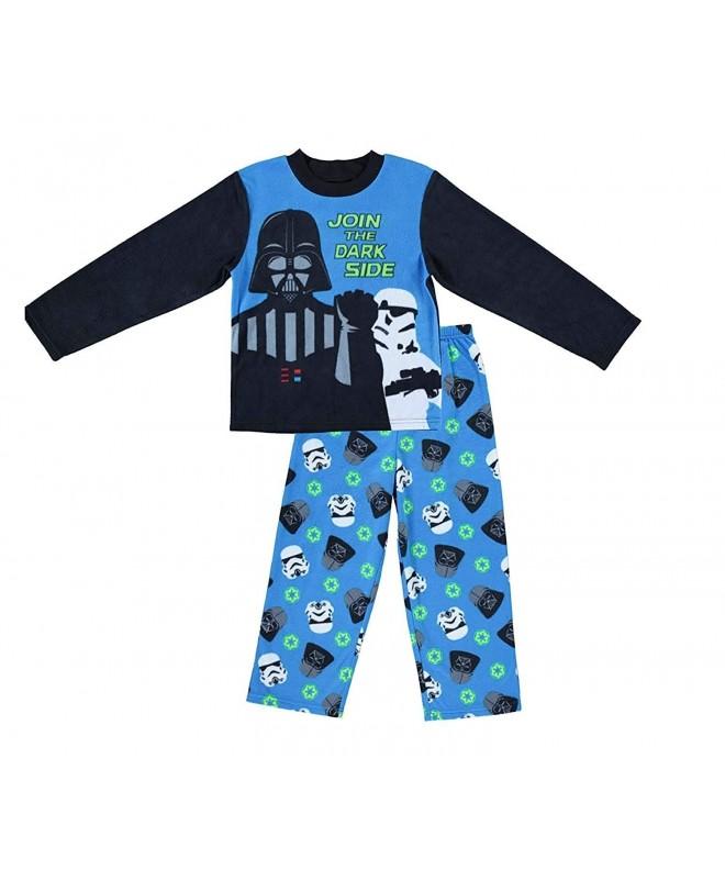 Disney Boys Star Wars Pajamas