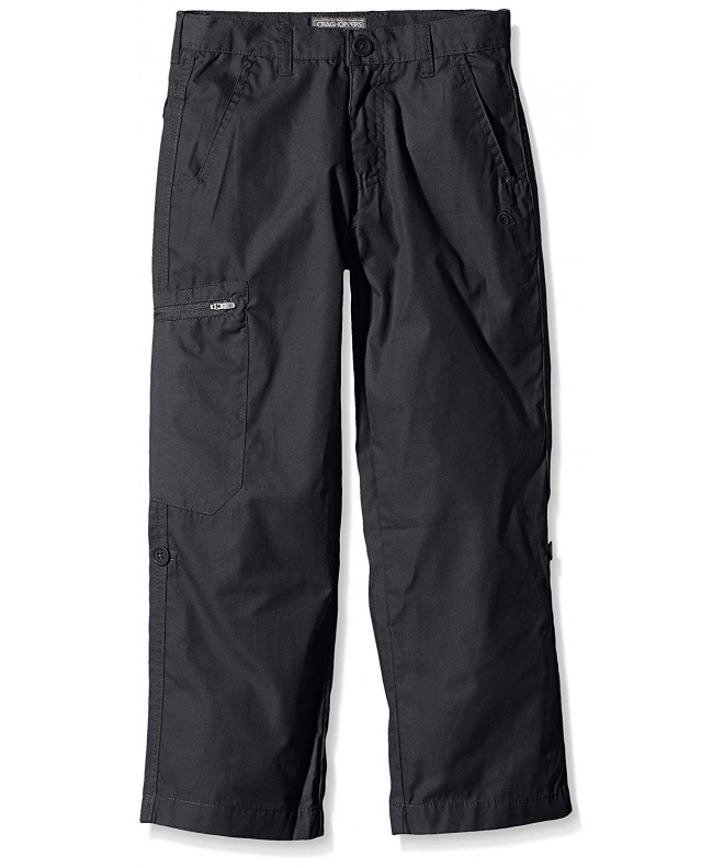 Craghoppers Kids Kiwi Trousers Pants