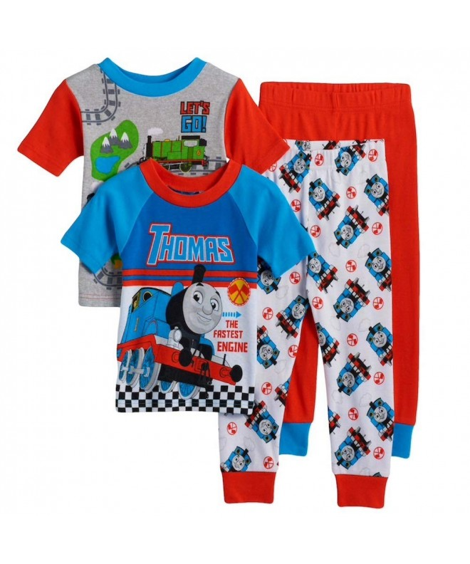AME Thomas Train Toddler Pajama