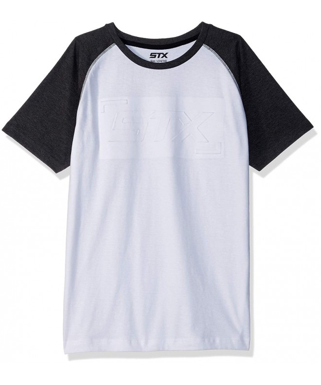 STX Fashion Classic Sleeve T Shirt