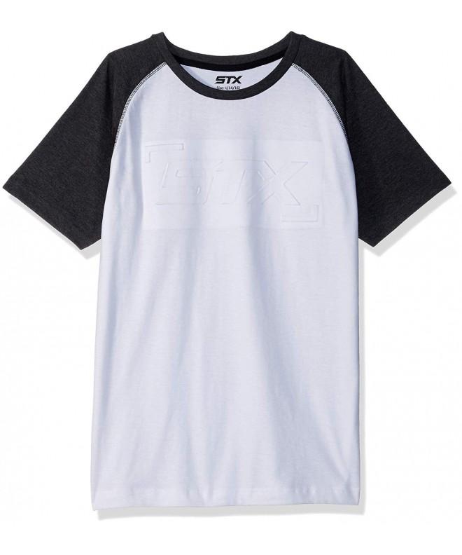 STX Fashion Classic Sleeve T Shirt
