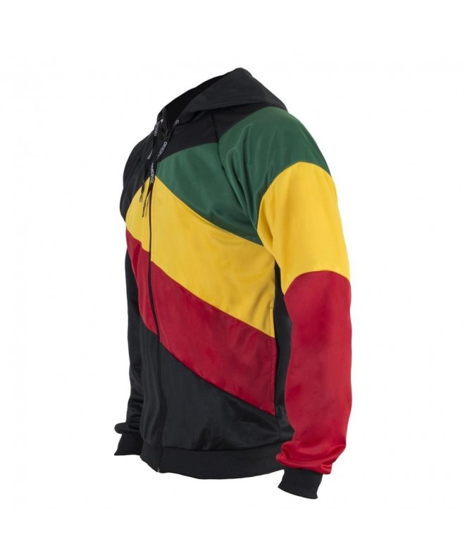 JL Sport Jamaican Childrens Tracksuit