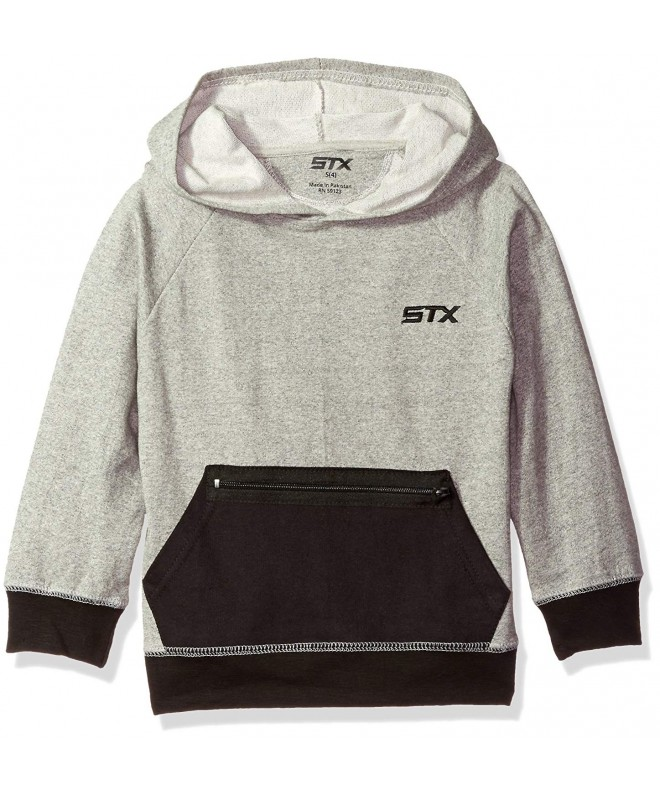 STX Little French Terry Hoodie