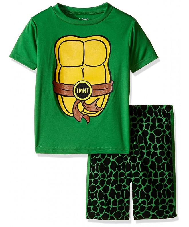 Nickelodeon Ninja Turtle Woven Short