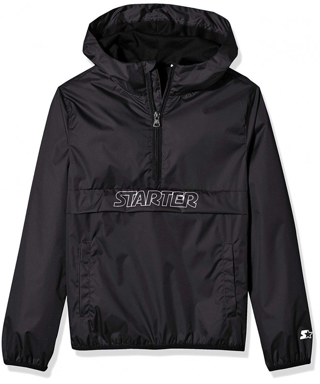 Starter Popover Packable Jacket Exclusive