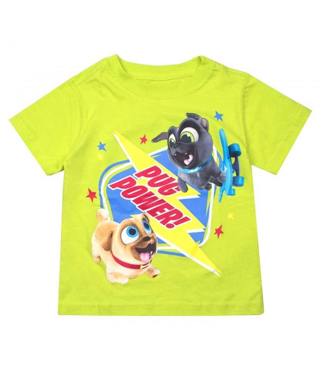 Puppy Dog Pals Disneys T Shirt