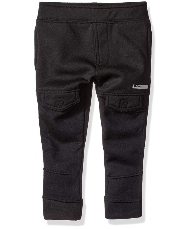 RBX Boys Toddler Fleece Pant