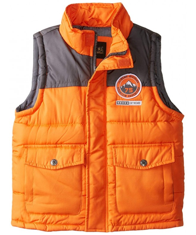 iXtreme Boys Percent Polyester Puffer