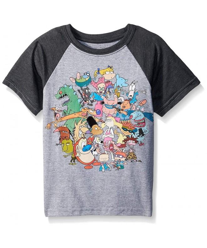 Nick Rewind Toddler Rugrats Sleeve