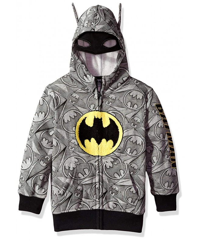 DC Comics Batman Fleece Costume