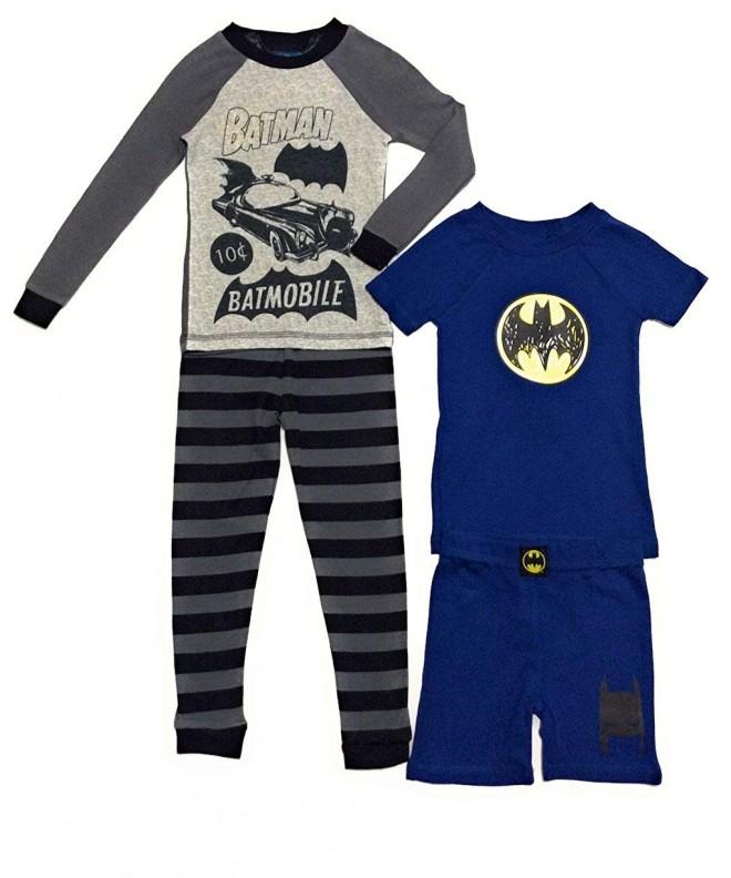DC Comics Boys Batman Pajama