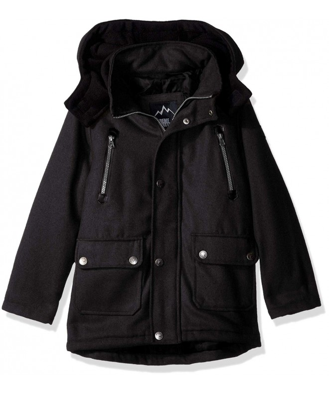 iXtreme Boys Wool Anorak Jacket
