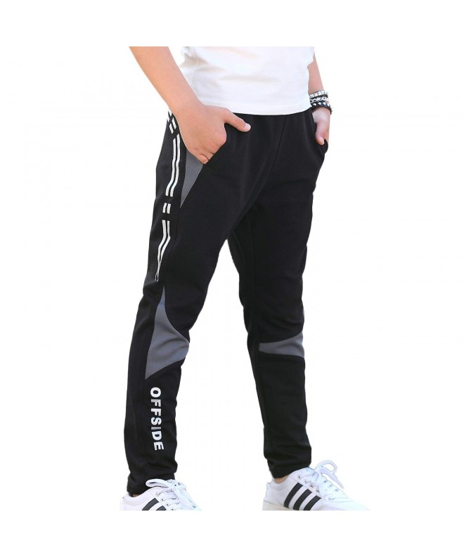 CNMUDONSI Sweatpants Casual Clothing Jogging