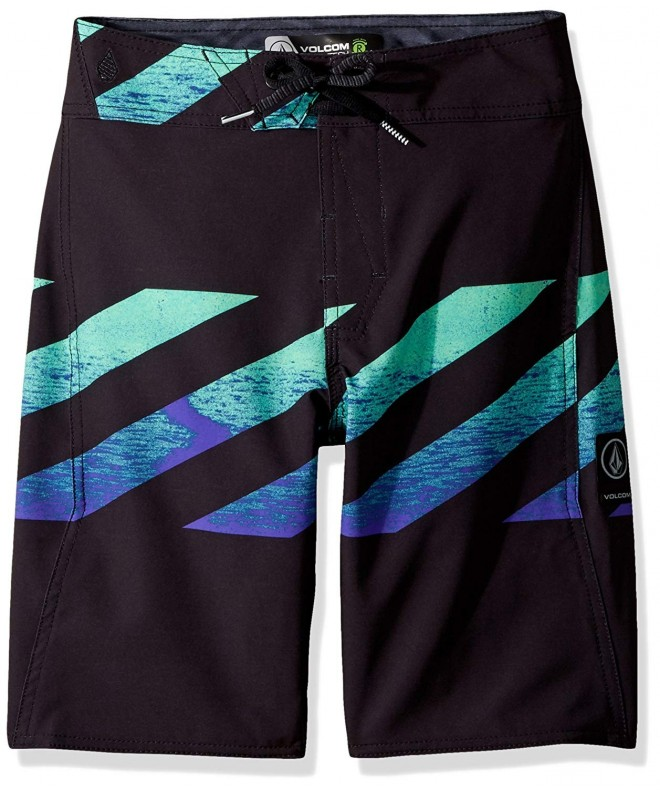 Volcom Boys Macaw Youth Boardshort