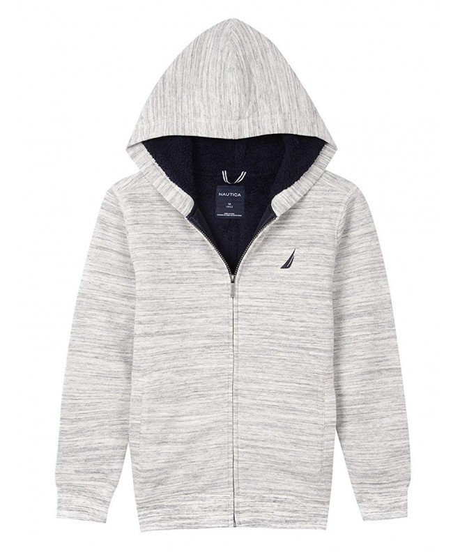 Nautica Expedition Sherpa Fleece Hoodie