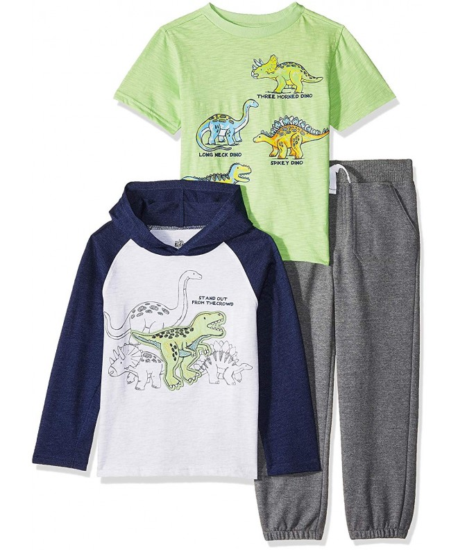 Kids Headquarters Pieces Hooded Pants