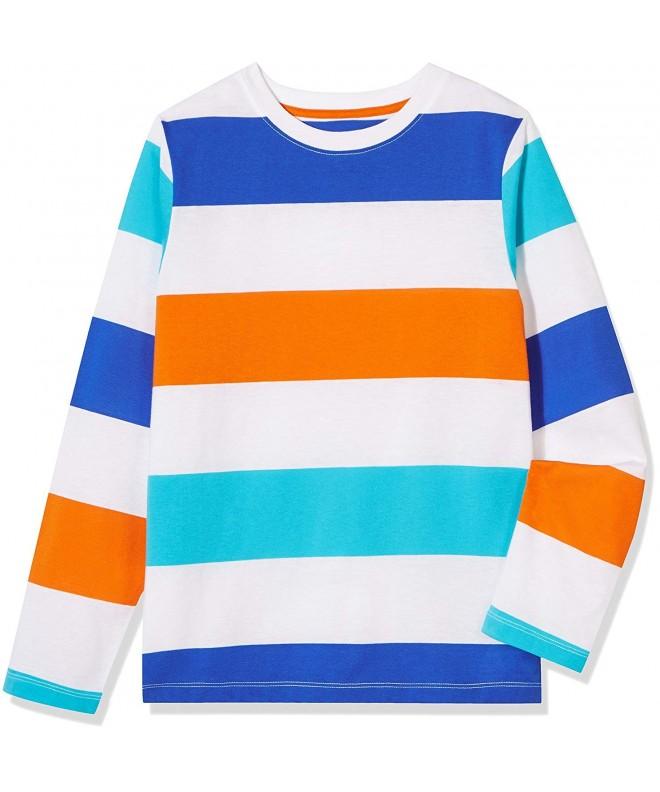 Awesome Boys Sleeve Stripe Jersey