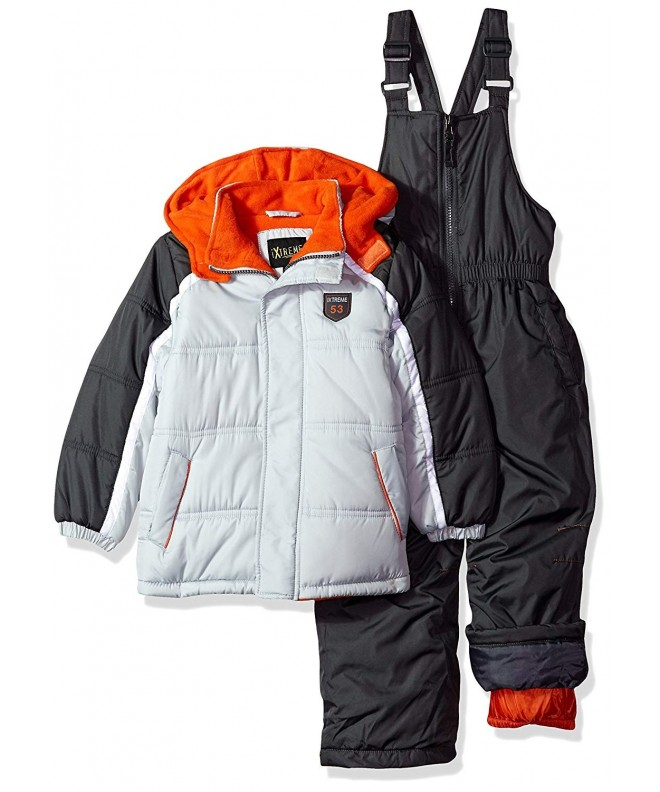 iXtreme Boys Insulated Two Piece Snowsuits