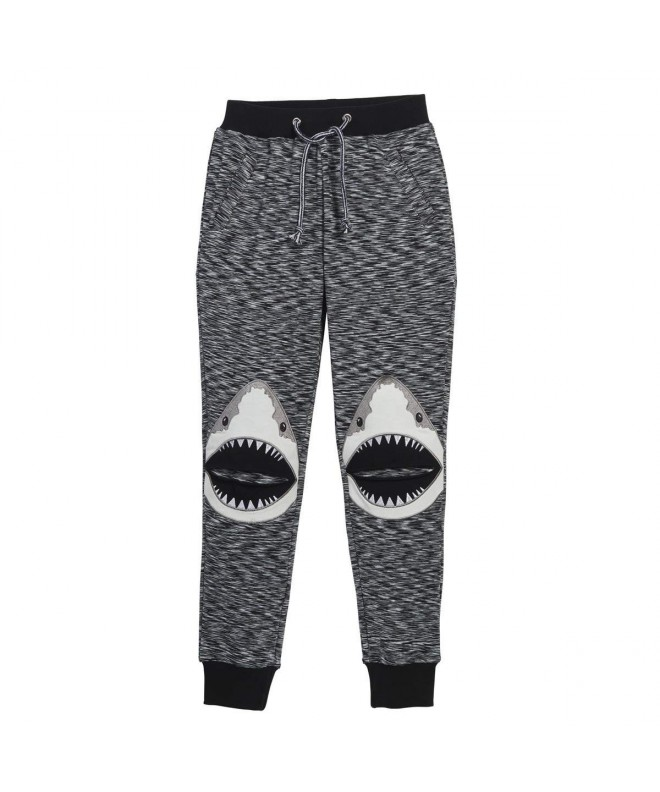 Beachcombers Shark Jogging Pants Apparel