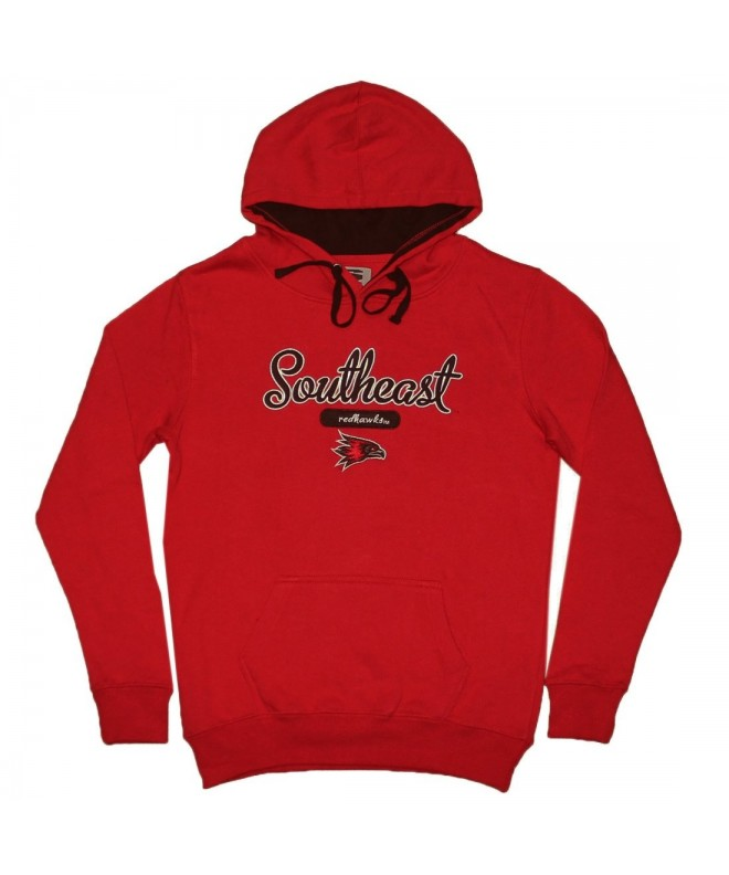 MISSOURI REDHAWKS Athletic Pullover Sweatshirt