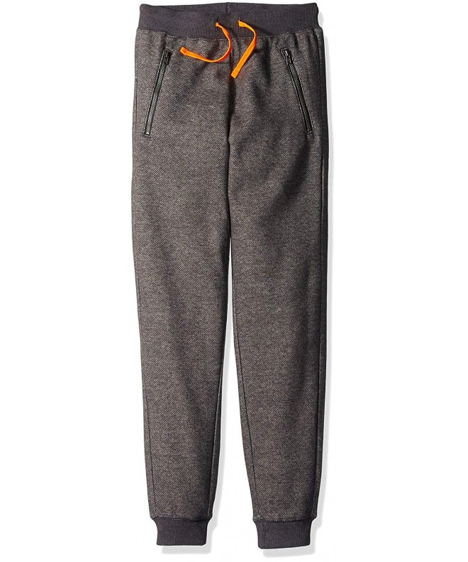 Crazy Boys French Terry Jogger