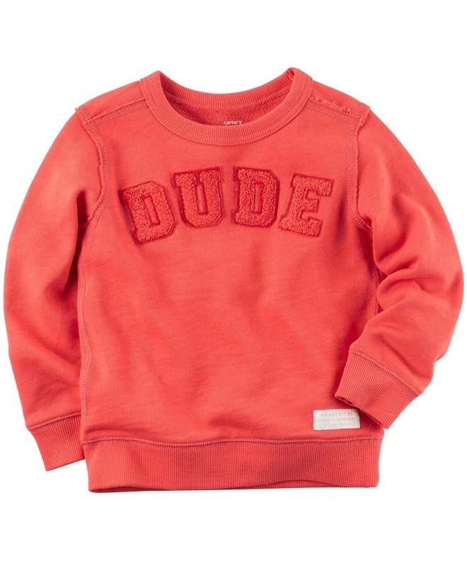 Carters Boys Knit Layering 243g816