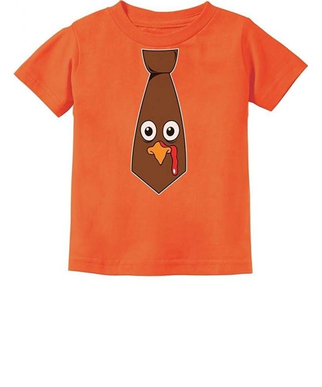 Funny Thanksgiving Turkey Toddler T Shirt