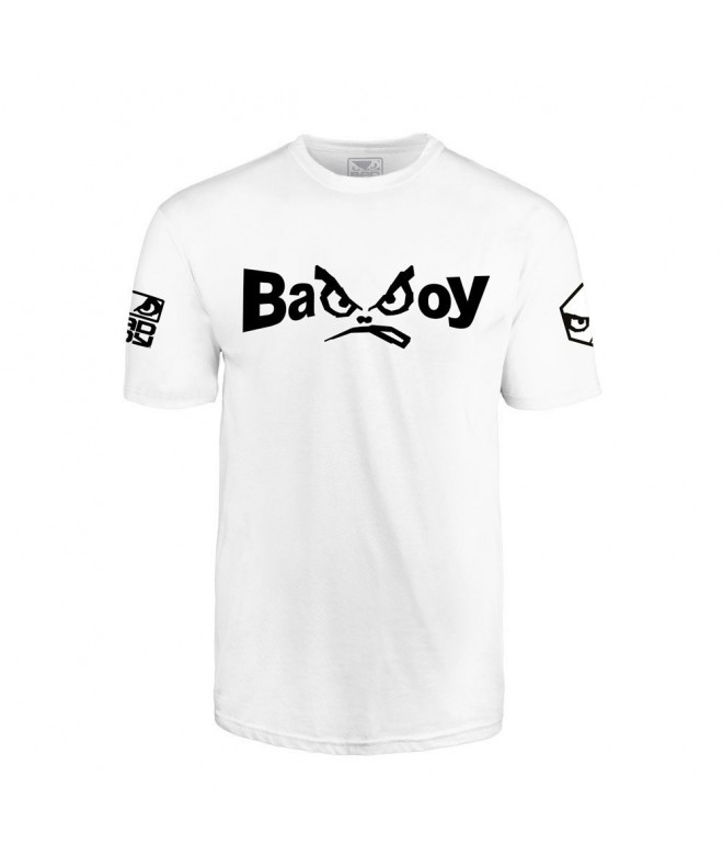 Bad Boy Mma Authentic Classic