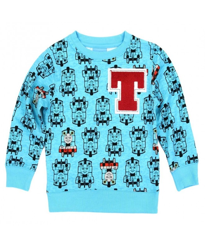 Thomas Train Toddler Sweatshirt Sweater