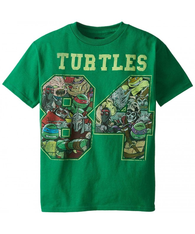 Teenage Mutant Turtles T Shirt X Large
