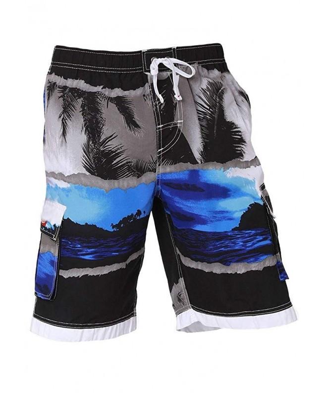 INGEAR Quick Trunks Shorts Lining
