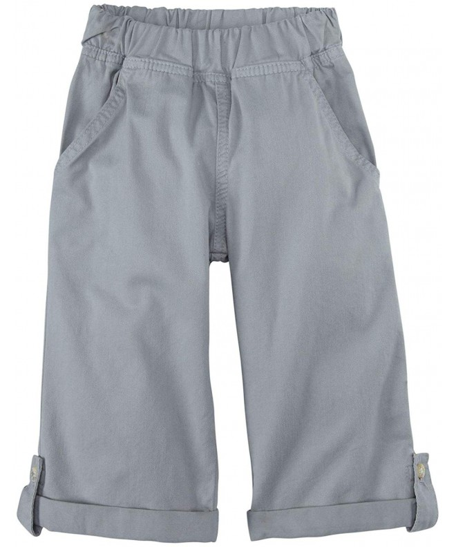 Charlie Rocket Shorts Toddler Granite