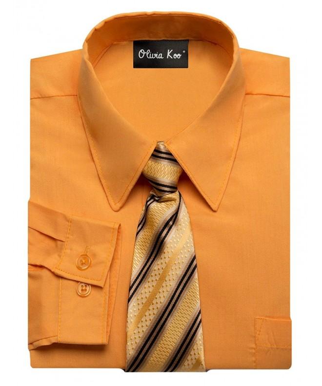 OLIVIA KOO Sleeve Matching Windsor