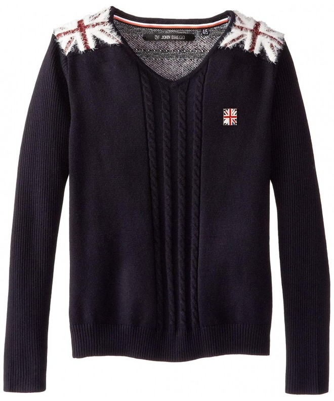 John Biaggio Little Londoner Sweater