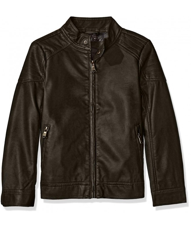 Urban Republic Jacket Quilted Shoulder