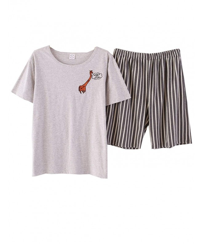 Sleepwear Fashion Summer Shorts 12y 23y