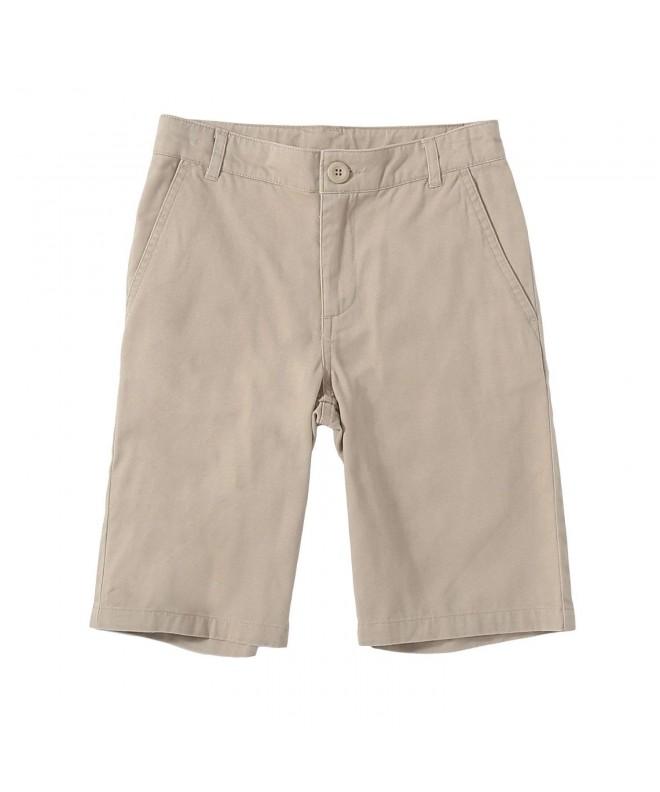 Bienzoe School Uniforms Bermuda Shorts