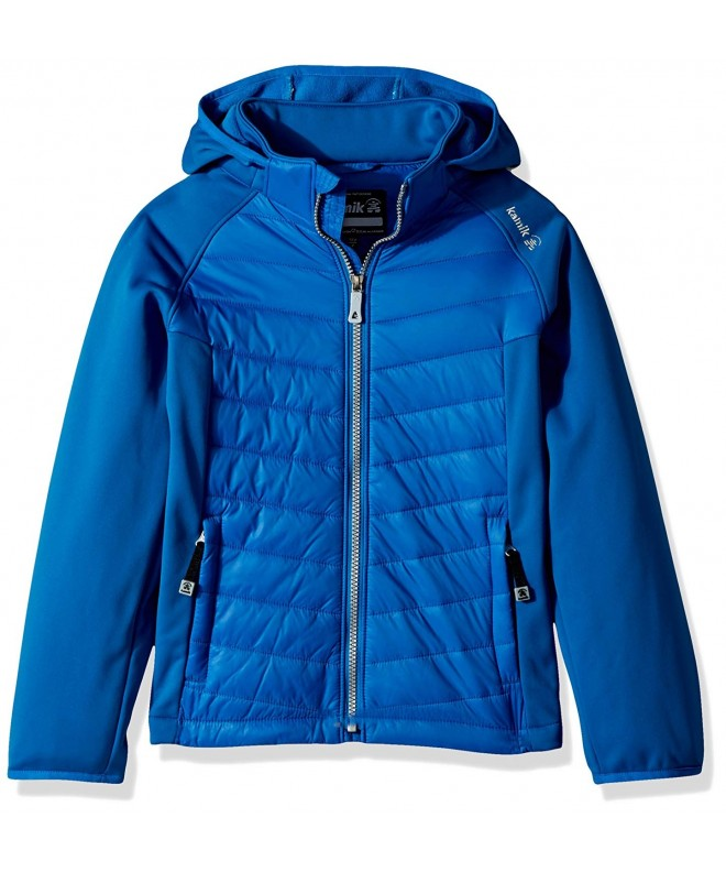 Kamik Winter Apparel Jacket Toddler