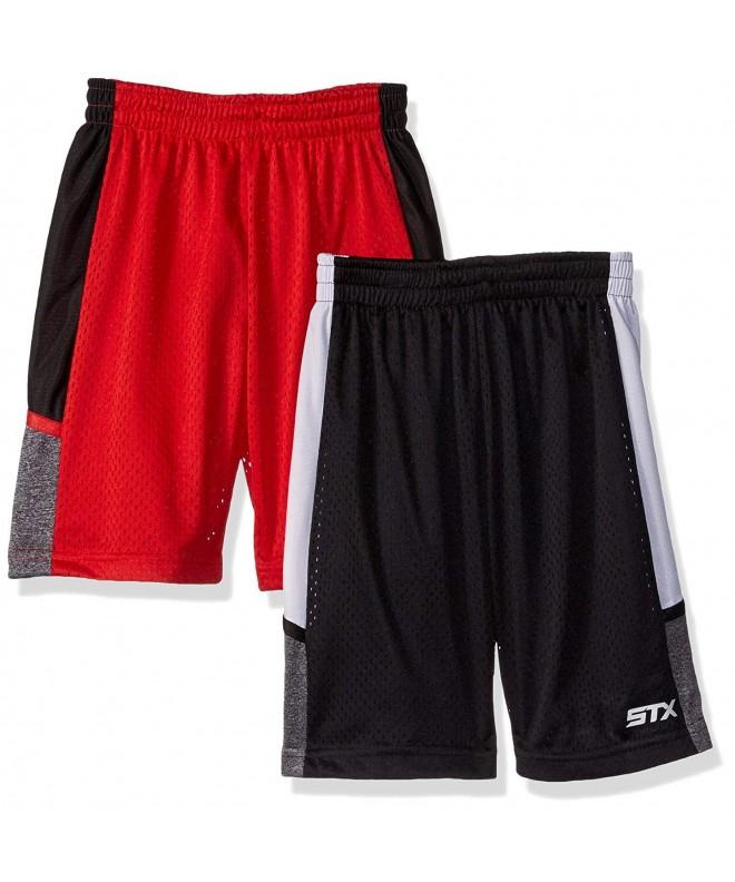 STX Fashion Performance Athletic Shorts