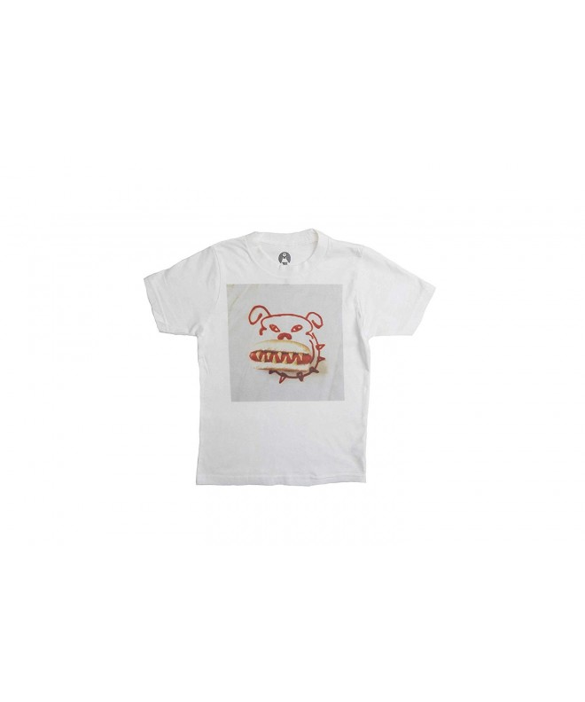 Brock Davis Boys Graphic T Shirt