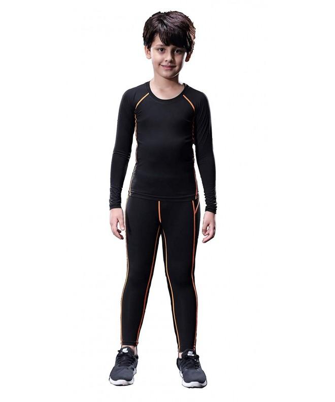 Thermal Underwear Layer Bottom Fleece