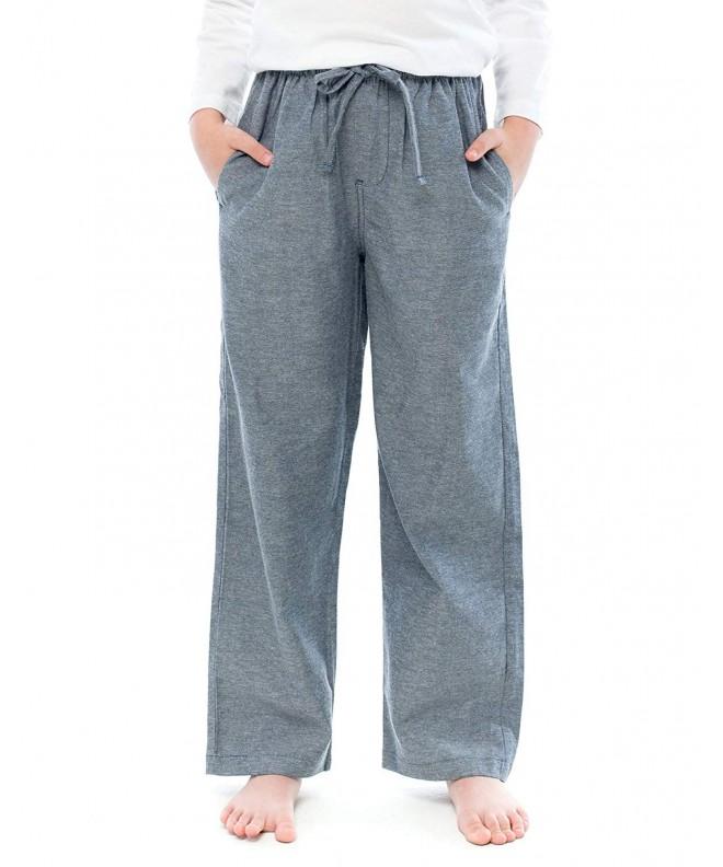 TINFL Cotton Lightweight Lounge Pocket