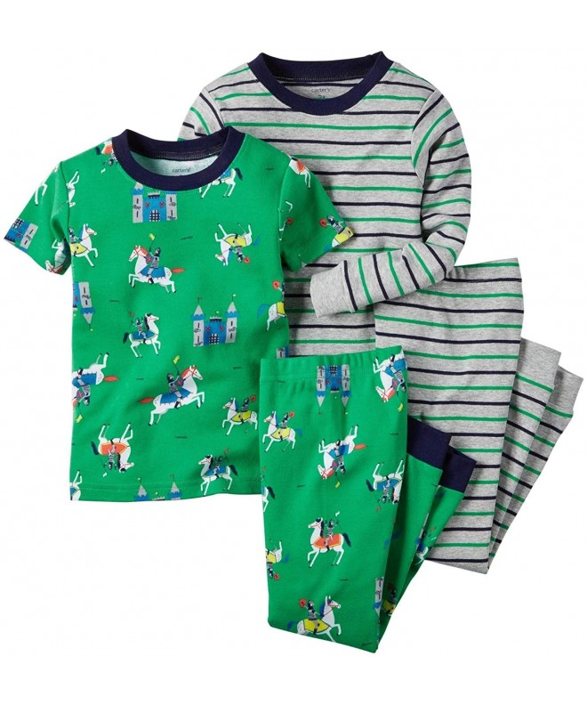 Carters Boys Piece Set 381g042