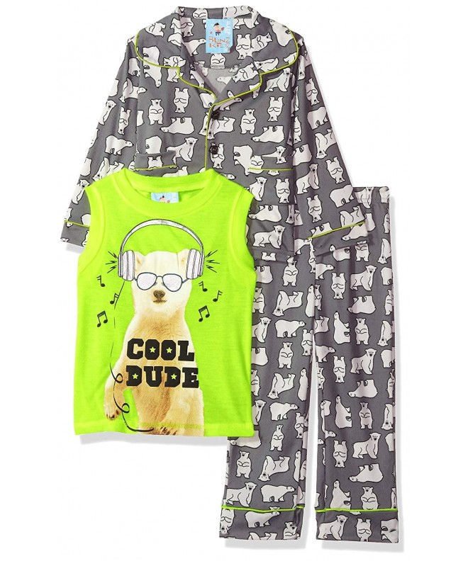 Buns Kidz Boys Toddler L33860