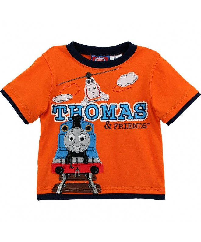 Thomas Friends Toddler T Shirt TFD4200