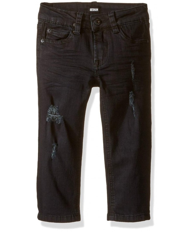 Hudson Boys Parker Straight Denim